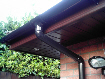 UPVc Soffits Chester